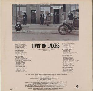Livin' On Laughs 6