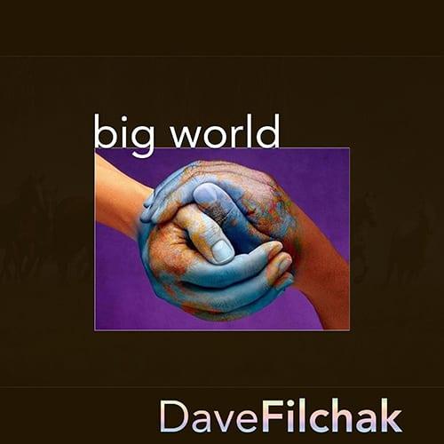 Big World Cover Art