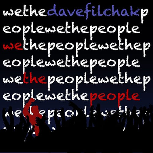 We The People Cover Art