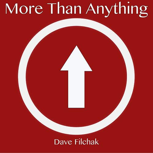 More Than Anything Cover