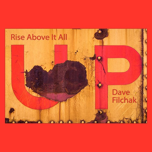 Rise Above It All Cover