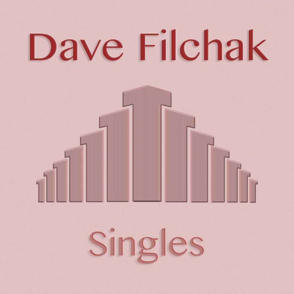 Singles Album front cover