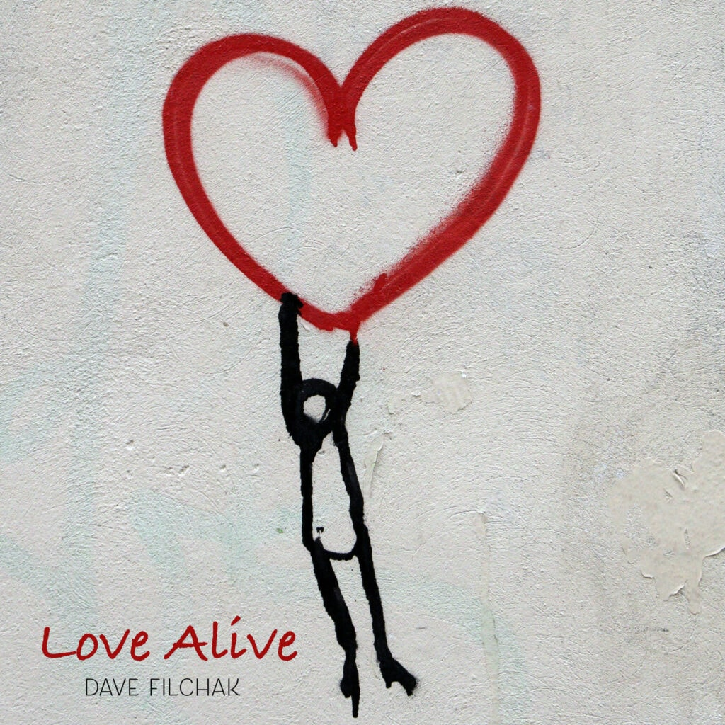 Love Alive - The Sixth Release of 2020 1